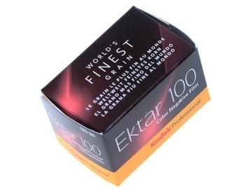 Kodak Ektar 100/36 профессиональный насыщенный цвет доставка товаров из Польши и Allegro на русском