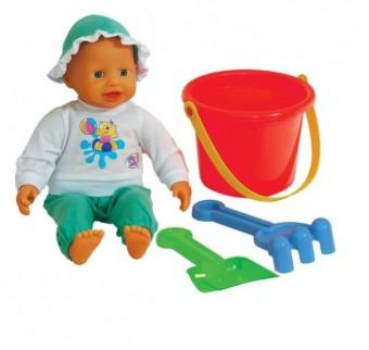 Chou Chou Кукла, развлечения на солнце (зеленый) 903223 доставка товаров из Польши и Allegro на русском