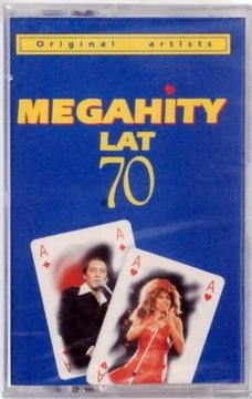 VA - Megahity Лет 70 (Старлинг) (кассета) НОВЫЙ доставка товаров из Польши и Allegro на русском