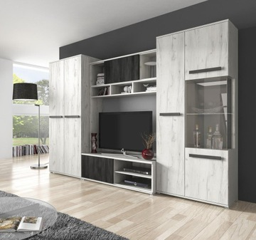 Мебель гостиная Стенка ВИВА доставка товаров из Польши и Allegro на русском