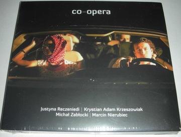 Что-Opera Пленка Reczeniedi Krzeszowiak Заблоцкий доставка товаров из Польши и Allegro на русском