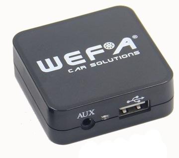 Эмулятор USB 3.0, Aux, MP3, FLAC AUDI SEAT SKODA VW доставка товаров из Польши и Allegro на русском