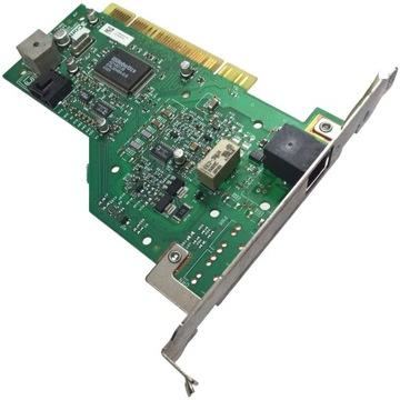 PCI модем 56K U. S. ROBOTICS 100% ОК PwA доставка товаров из Польши и Allegro на русском