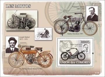 Первые мотоциклы Harley Davidson Камеры #CM8119b доставка товаров из Польши и Allegro на русском
