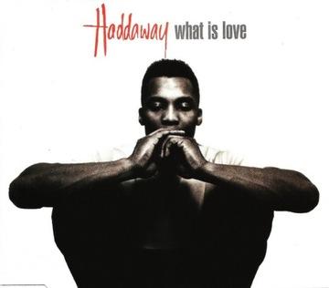Haddaway - What Is Love доставка товаров из Польши и Allegro на русском