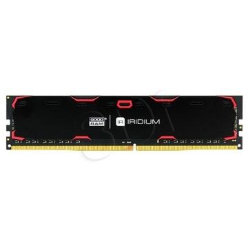 Goodram IRDM BLACK UDIMM DDR4 8GB 2400MHz (1x8GB) доставка товаров из Польши и Allegro на русском