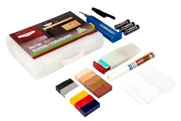 CERAMIX Набор для ремонта плитки: 11 цветов доставка товаров из Польши и Allegro на русском