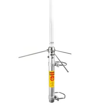 Diamond X50-N антенна базовая VHF/UHF 170cm разъем N доставка товаров из Польши и Allegro на русском