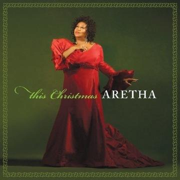 АРЕТА ФРАНКЛИН This Christmas Арета LP доставка товаров из Польши и Allegro на русском