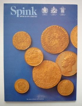 Каталог аукциона монет СПИНК 72 . доставка товаров из Польши и Allegro на русском