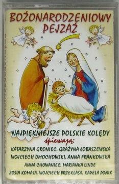 Bożonarodzeniowy Pejzaż-Najpiękniejsze Kolędy,Foli доставка товаров из Польши и Allegro на русском