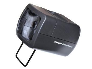 Kaiser 2011 Браузер слайд-шоу Diascop Мини-2x доставка товаров из Польши и Allegro на русском