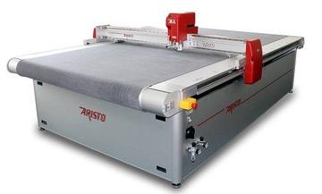 ARISTOMAT TL 1625 - плоттер для вырезания прокладок доставка товаров из Польши и Allegro на русском