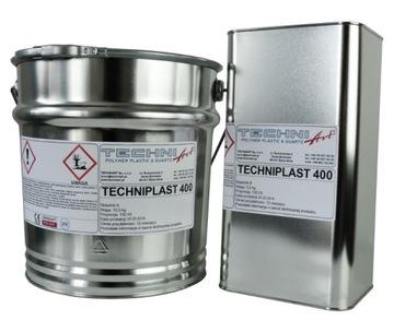 Эпоксидная смола Techniplast 400 кристаллическая 3кг доставка товаров из Польши и Allegro на русском