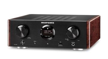 Marantz HD-AMP1 усилитель с ЦАП черный ПРОМО доставка товаров из Польши и Allegro на русском