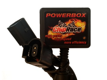 CHIP TUNING AUDI A2 1.4 75KM CHIP BOX