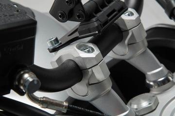 Podwyższenie kierownicy SW MOTECH Honda CRF 1000 L