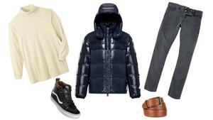 new style 382b9 6fa55 Jak modnie nosić kurtkę puchową? Stylizacje wybrane dla ciebie