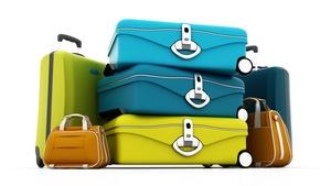 b2851393cb066 Stylowa walizka – pomysł na prezent dla niej – Święta 2015