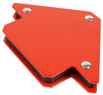 Holder zvárania magnetického uhla 11,5 kg