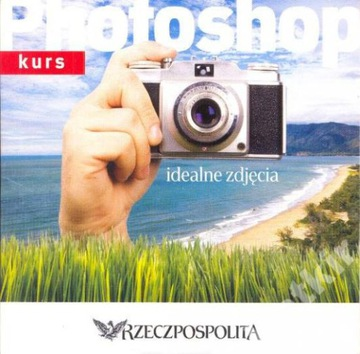 Photoshop kurz: Perfektné fotografie.
