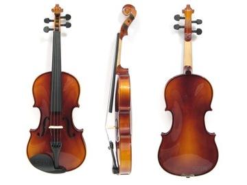 Sanner 1/16 Violin + Case + Promotion