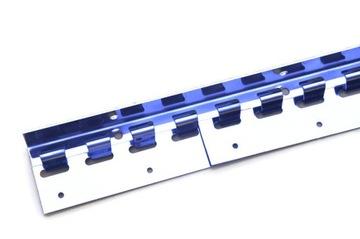 PVC Suspenzné systémové pásy Strip Filmová brána