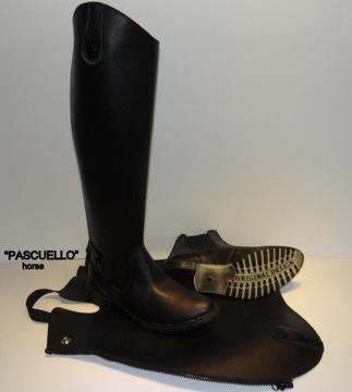 Jodhpur Boots + Pasello Japs