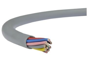 Káblový kábel Liney 12x0,5