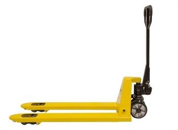 Paleciak paletový vozík, AC25 super kvalitné čerpadlo