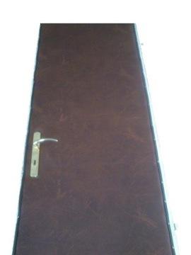 Čalúnenie dverí, izolácia, zvuková izolácia 95 cm