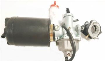 Karburátorový konektorový filter Bashan Eagle Shineray originál