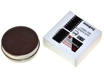 Fomapan R 100 2x8 mm Štandardný film pre fotoaparát fotoaparát