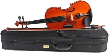 Violin 4/4 M-Tunes No.100 Drevený - Študent
