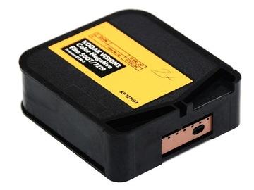 Kodak Vision3 500T Farba filmu pre fotoaparát Super 8 S8