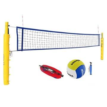 Volejbalový súbor, Príspevky, Grid, štíty, riadky