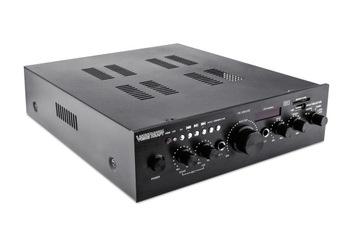 Stereo zosilňovač 5 USB SD BLUETOOTH RADIÍ