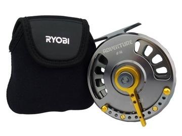 Ryobi Adventure Adv-56 Fly Reel