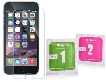 Temperované sklo rýchlo na Apple iPhone 6 6S 7 8