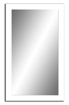 Zrkadlový rám 70x50 10 farieb 30 formátov + grafika