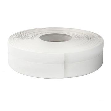 Gumová lišta na podlahovú pásku 1 meter
