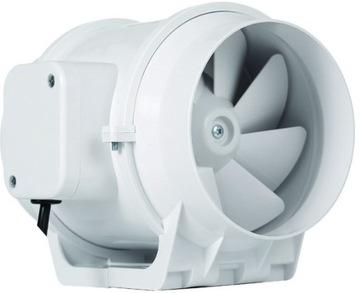 Kanál Ventilátor EMAX 100 EBERG 170 M3H Ticho