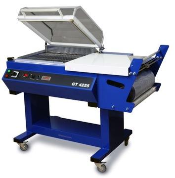 Stroj na balenie vašich produktov, Foliar 4255