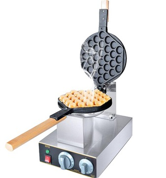 Wafliica Professional Egg Bubble vafle TS-6