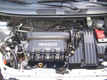 Honda jazz дверь коробка двигатель крыша 02-08czesci, фото