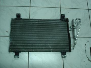 mazda cx3 радиатор кондиционера кондиционер - фото