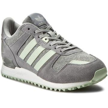 Buty adidas ZX700 WINTER, Sportowe buty męskie Allegro.pl