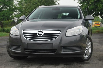 Opel Insignia I Sports Tourer 1.8 Twinport ECOTEC 140KM 2010