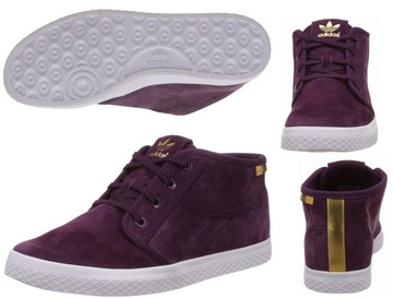 Buty adidas HONEY HILL, w Sportowe buty damskie adidas