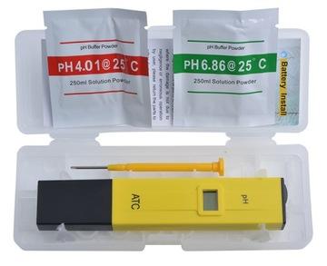 PH-метр pH-метр измеритель кислоты pH-метр тестер